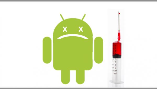 AndroidVirus