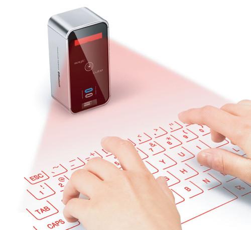 Celluon Laser Projection Keyboard