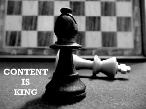 ContentIsKing