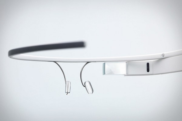 How Would Peter Bekelis use Google Glass