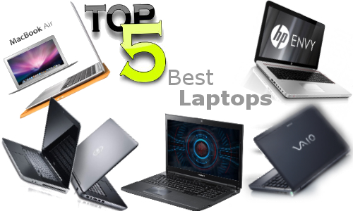 Top-5-Best-laptops-in-india