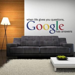 google-has-answers