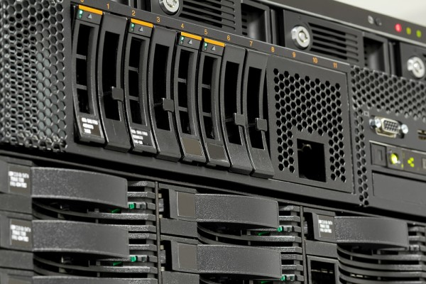 Secure Data Centres for Africa