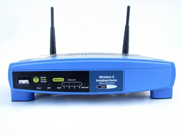 Maintaining A Secure Wi-Fi Connection