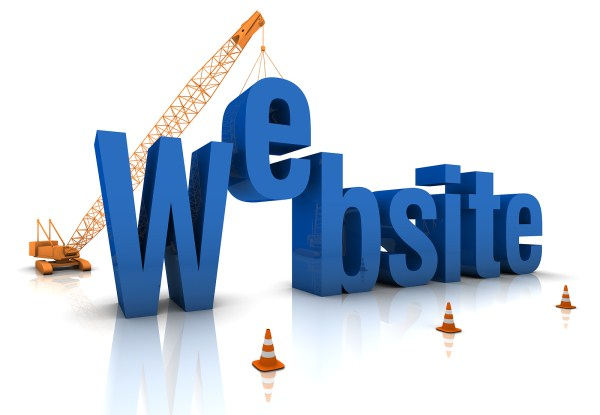 Create Professional Website with Amateur Ability