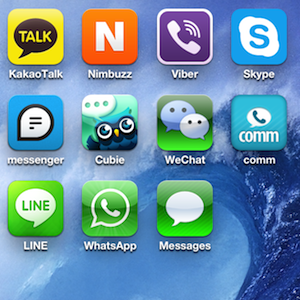 Top 6 Messaging Apps for Free