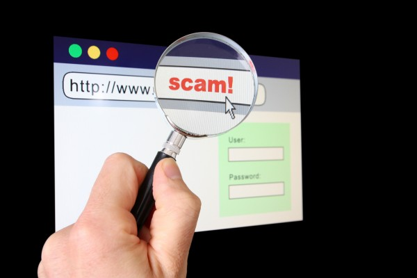 Freelancing Scams
