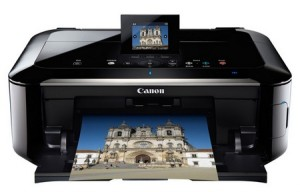 What To Look For In An All-in-One Inkjet Printer