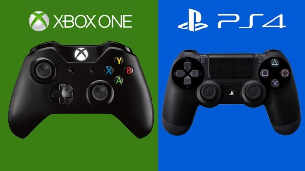 Beyond The Console Wars