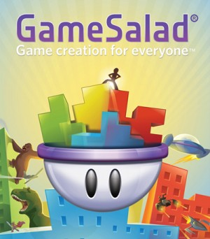 Create Your Own Game App With GameSalad