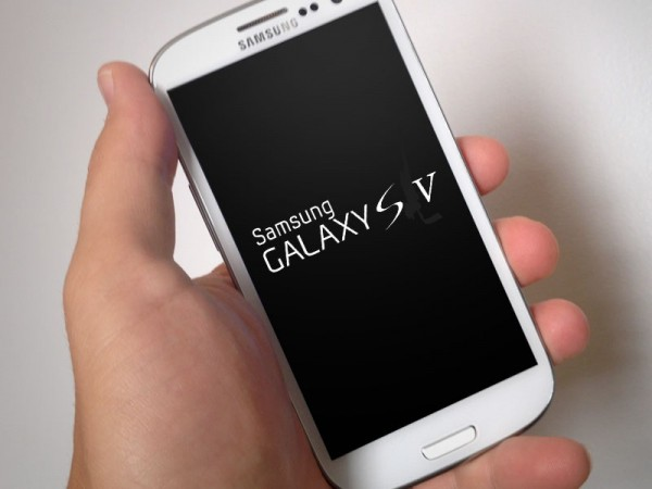 The Hottest Samsung Galaxy S5 Rumors Become A Reality