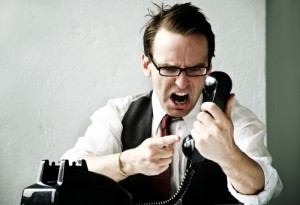 Cost Of A Bad Customer Service