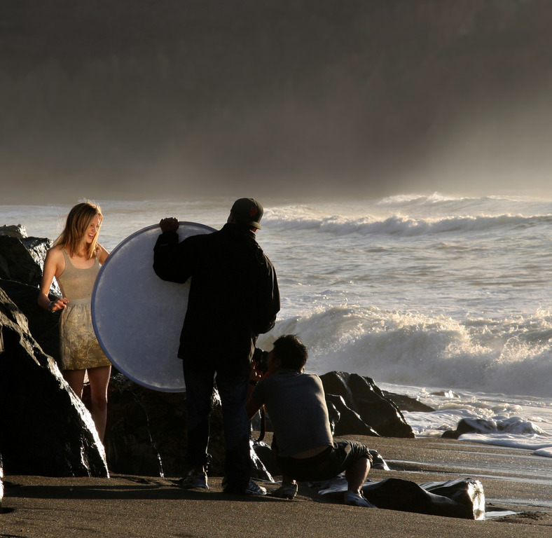 10 Tips In Using Bounced Light For Your Advertising Photography