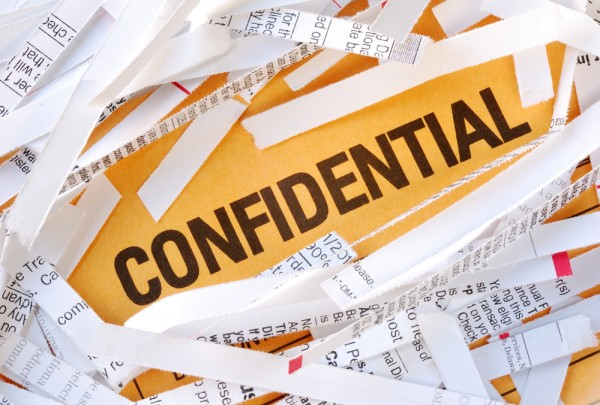 The Benefits of Outsourcing Document Destruction