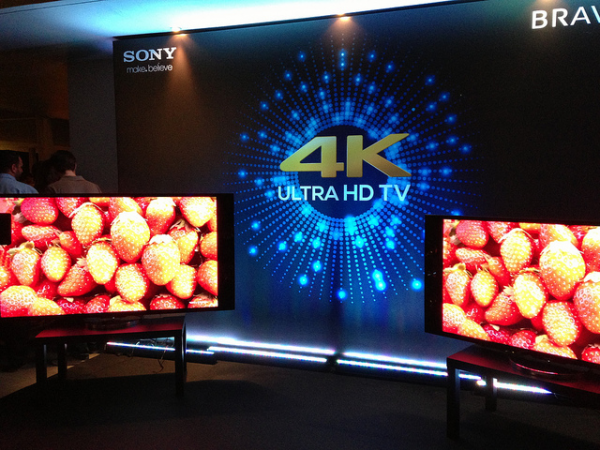4K Ultra HD Televisions: What You Need To Know