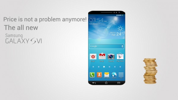 Everything You Need To Know About Samsung Galaxy S6: Specs, Features, Price and Release