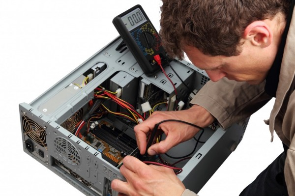 From Computer Technician To Business Owner: 6 Tips For Starting Your Own Computer Repair Business