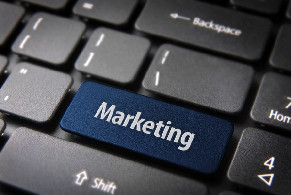 marketing key