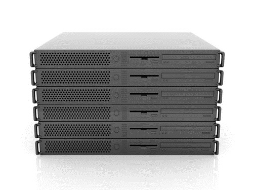 5 Benefits Of Rackmount Servers