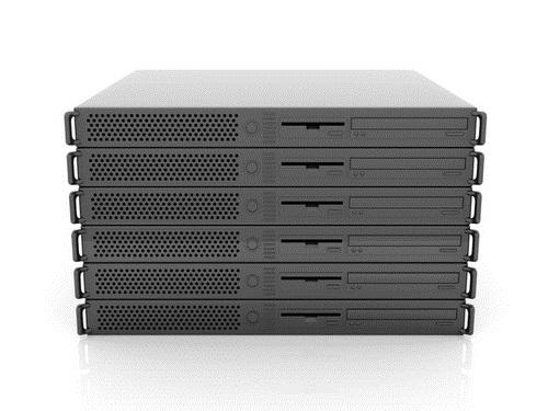5 Benefits Of Rackmount Servers