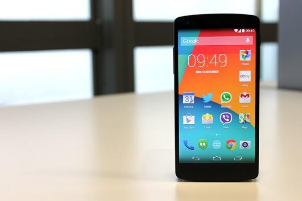 Design Concept and Release Date Of Google Nexus 6