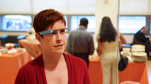 How Google Glasses Will Change The Way You Make Money
