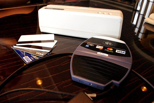 Are Contactless Cards A Good Deal or Simply A Scam?