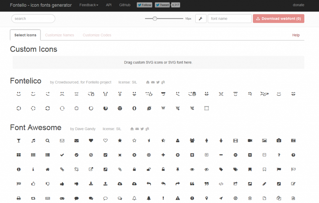 5 Awesome Tools For Web Developers