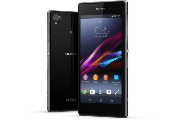 Overview Of The Smartphone Sony Xperia Z2