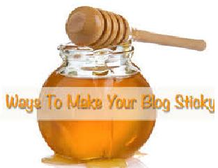 sticky-blog