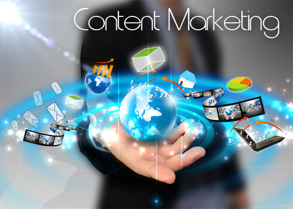 Internet Marketing- Content Is The King