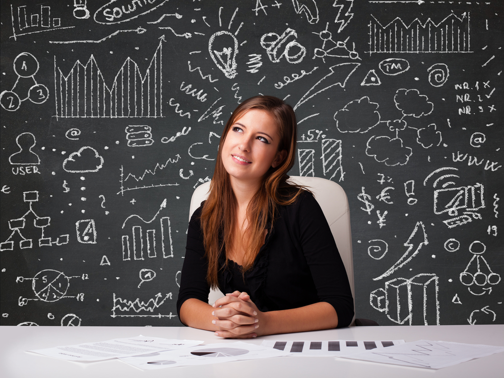 4 Characteristics of Successful Startup Founders