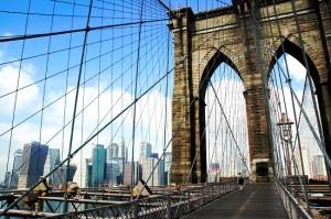 5 Giant Bridges Across The World