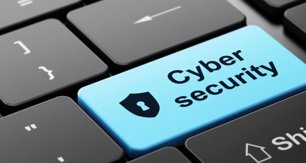 Cyber Security: What The Best Companies Do
