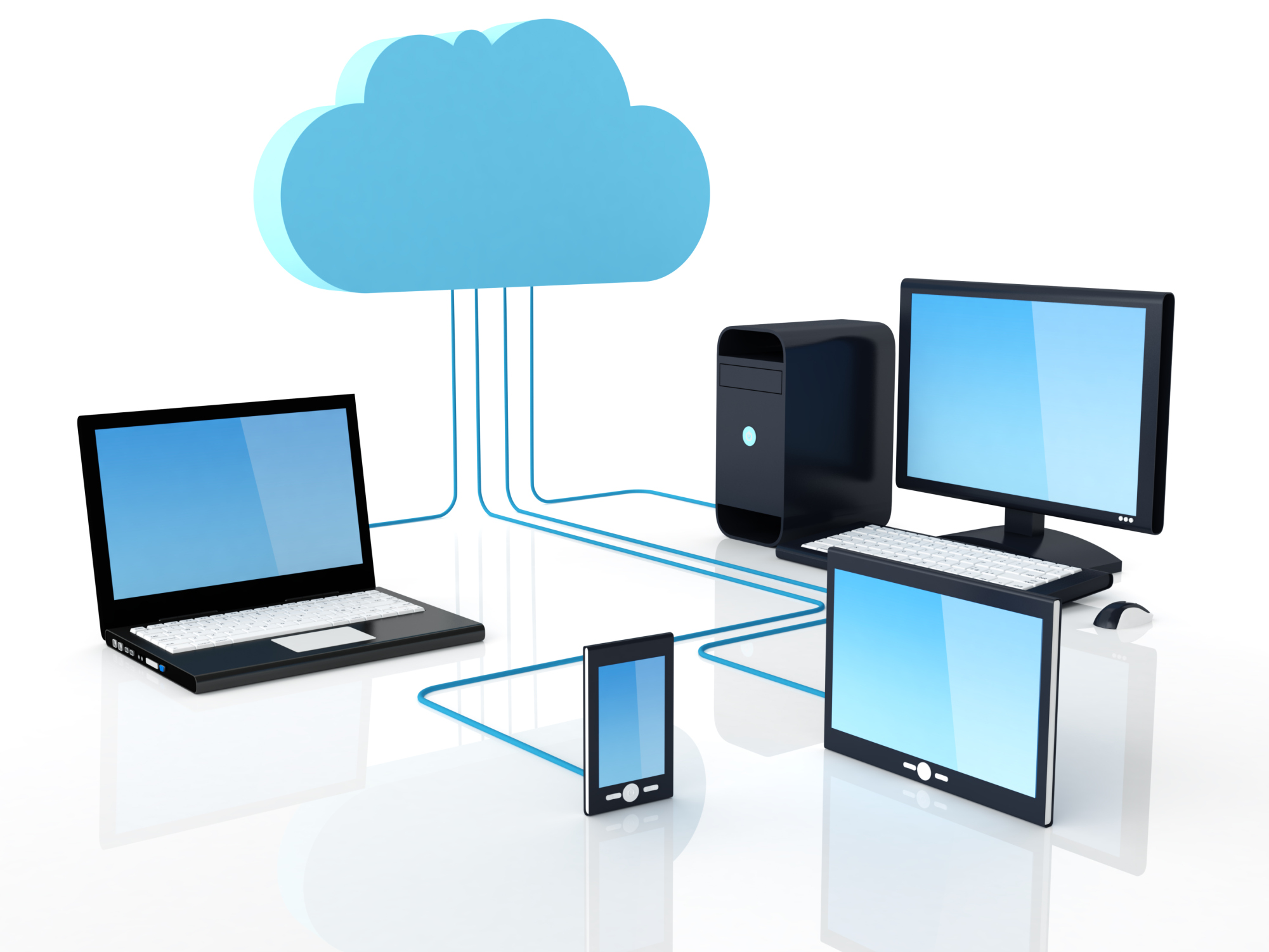 3 Ways Startups Can Leverage Upon Cloud Hosting