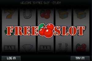 The Game Of Slots
