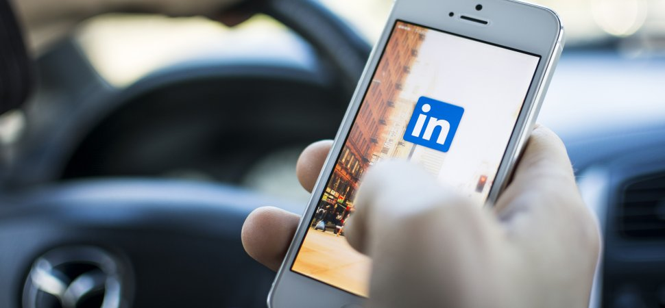 Maximizing LinkedIn To Find Customers