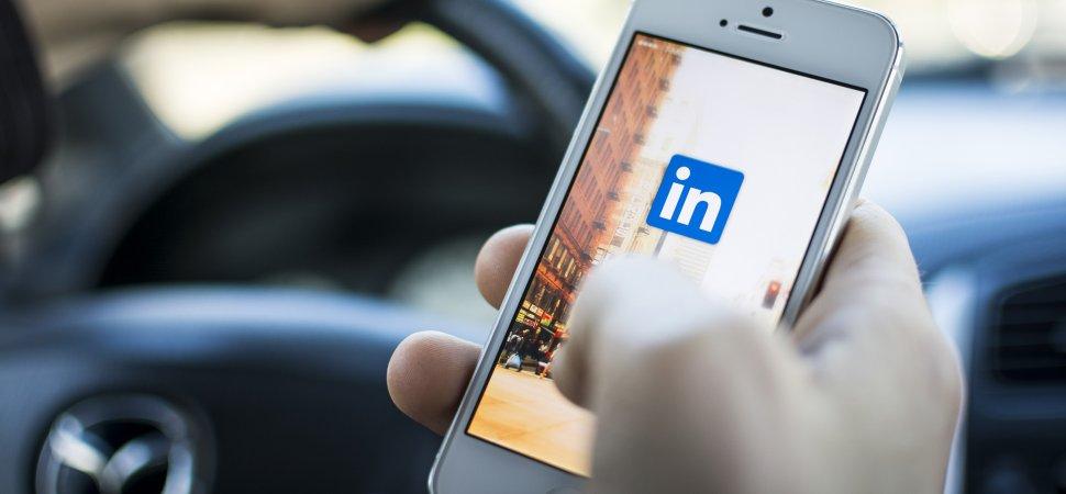 Maximizing LinkedIn To Find Customers