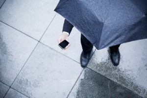 Why Marketers Are Connecting To Grey Umbrella Marketing