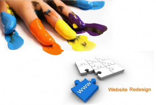 Factors To Consider Before Going In For Website Redesign