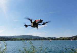 Advances In Drone Technology, From Warfare To Pizza Delivery