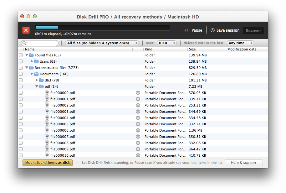 Data Drill Recovery Software Review