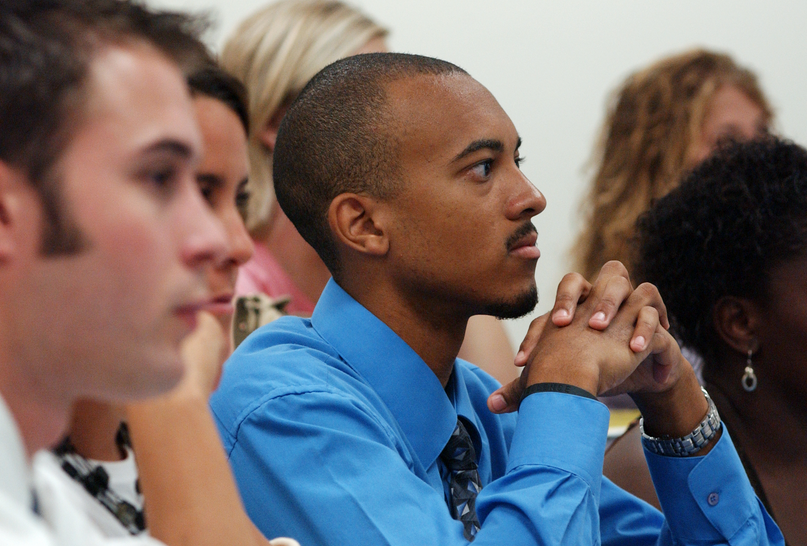 5 Things Changing In Business Education Today