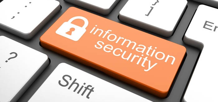 A Holistic Approach To Information Security