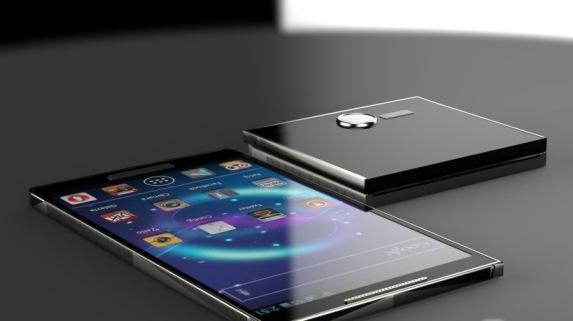 Samsung Galaxy S7 The Upcoming Smartphone Revolution