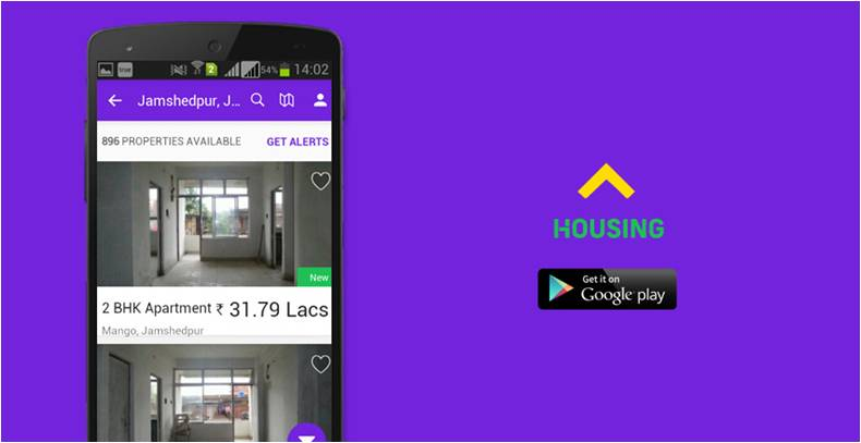 NextGen Mobile Apps Offer Incomparable Solution For PropertySearch
