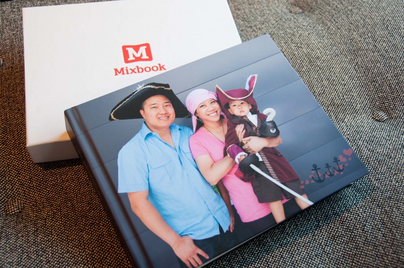 Store Your Precious Memories With Mixbook
