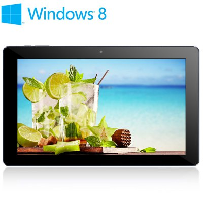 The Windows and Android Powered Tablet PC In Gearbest