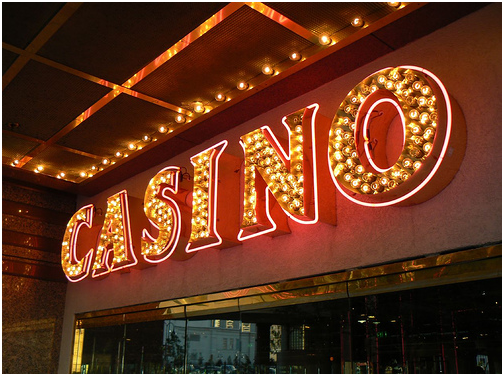Why Online Casino Is Better Than Offline Casino