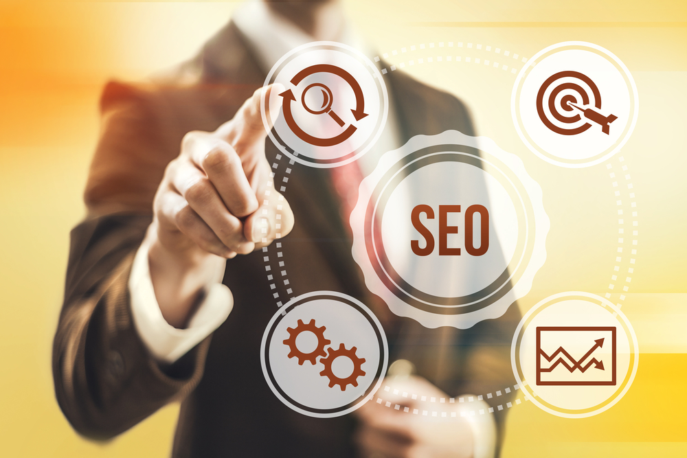 5 Latest SEO Trends Every Entrepreneur Should Wrap His Head Around